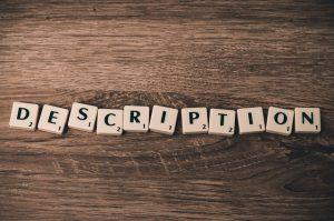 Internettexte und Produktbeschreibungen schreiben lassen